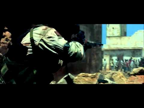 Black Hawk Down Crash Scene Black Hawk Down Movie Clip