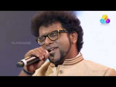Haricharan Live with Stephen Devassey and Solid Band - Pookale & Aaja Aaja