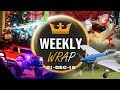 HobbyKing Weekly Wrap - Episode 3
