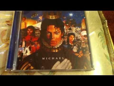 Michael Jackson - Best Of Joy (Produced By Neff-U And Michael Jackson)
