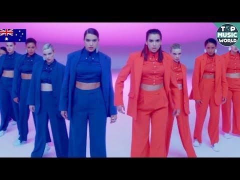 Top 50 Songs of The Week - March 10, 2018 (Australia)