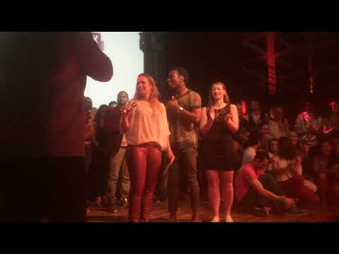 DIZC2014 All Performing Artists ~ video2 by Zouk Soul