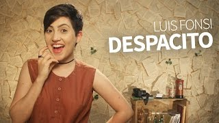 Despacito (Luis Fonsi part. Daddy Yankee - Remix Justin Bieber) | Joana Castanheira Acoustic Cover