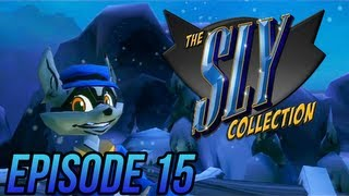 Sly Cooper and the Thievius Raccoonus (HD Collection) - Episode 15