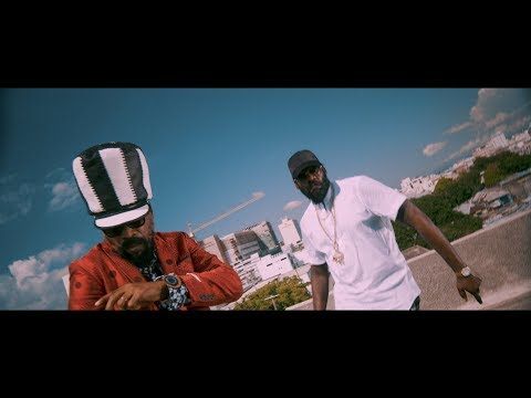 Tarrus Riley ft. Mykal Rose - Guess Who | Official Music Video