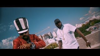 Tarrus Riley Ft Mykal Rose Guess Who Official Music Audio