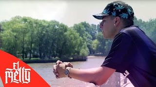 El Melly - Diganle (Video Oficial)