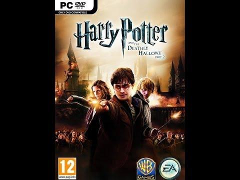 Гарри Поттер и Дары смерти ч2 - #13 (Битва за Хогвартс).