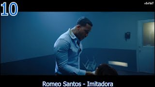 download lagu Top 10 Latin Songs August 5, 2017 gratis