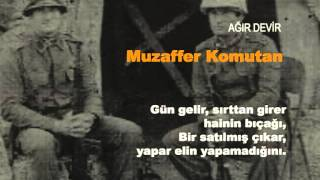 MUZAFFER KOMUTAN