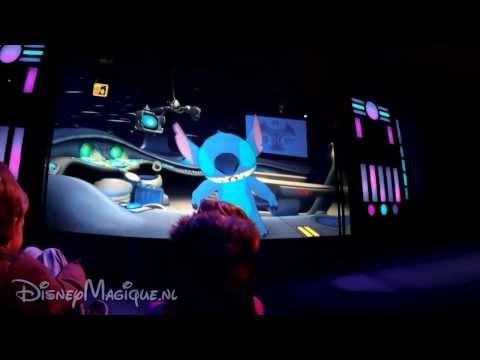 Stich Live! (Disneyland Paris)