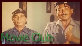 দিলদার এবং হুমায়ুন ফরিদির কমেডি (Diladr & Humayan faridi er comedy)