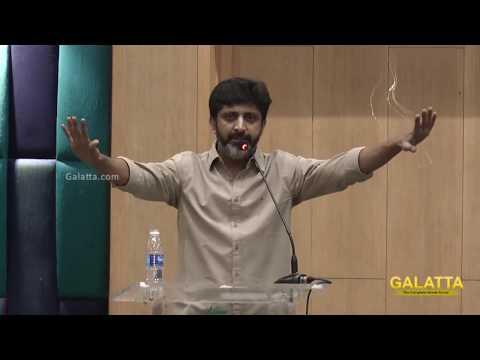 Tamilrockers-um nalla Velaikkaran dhan | SHOCKING STATEMENT by Mohan Raja | Press outraged
