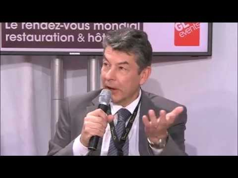 #Sirha TV - Table ronde : la formation