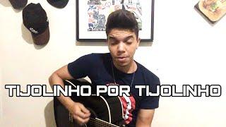 Enzo Rabelo Tijolinho Por Tijolinho Part Zé Felipe Ricardo Galvão