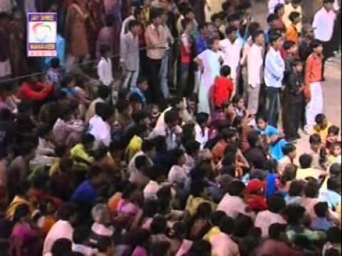 Mara Mandana Meet - Halo Garbe Ramade Vikram Thakor Part 4