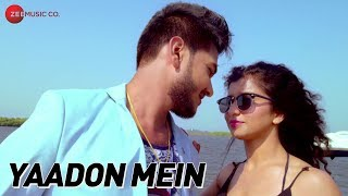 Yaadon Mein Official Music | Kush
