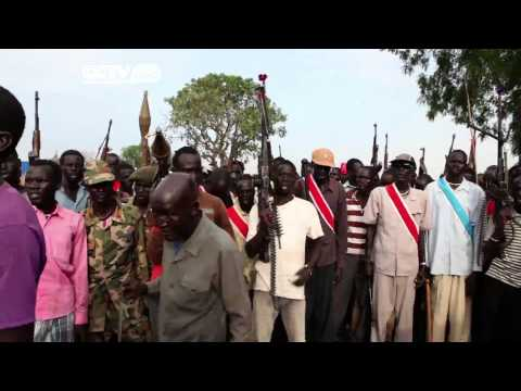 UN Condemns 'Ethnic Killings' of Civilians in South Sudan