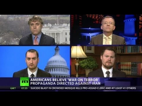 CrossTalk: Iraqi Tragedy