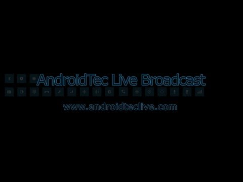 AndroidTec EPISODE #6 Potential Mobile Device Innovations, Android 4.3/5.0, CM 10.1 Becomes Official