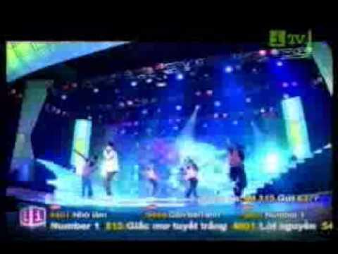 Ho Quang Hieu Live Chi Co Toi video