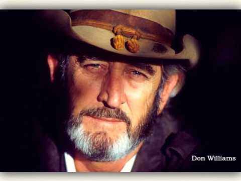 Don Williams - Expert at Everything