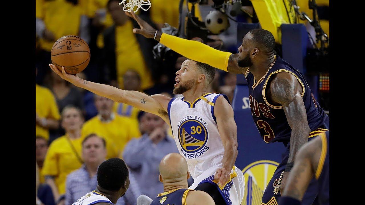 NBA Finals 2018: Cavaliers vs Warriors picks, prediction