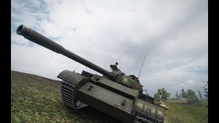 Этот танк способен на многое.