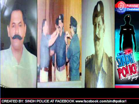 Shuhdah-e-Police (First Ever Video of Shuhdah From IGP To Police Constable Rank)