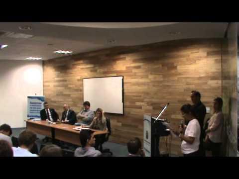 Crise hídrica –debate 25/8/14 (8/14)