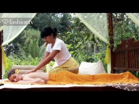 The Mansion: Fashion Destination - Ubud Resort Ft Royal Suite | Fashiontv - Ftv Asia video
