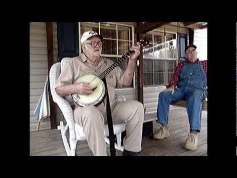 Donald Hill plays the Banjo.mpg