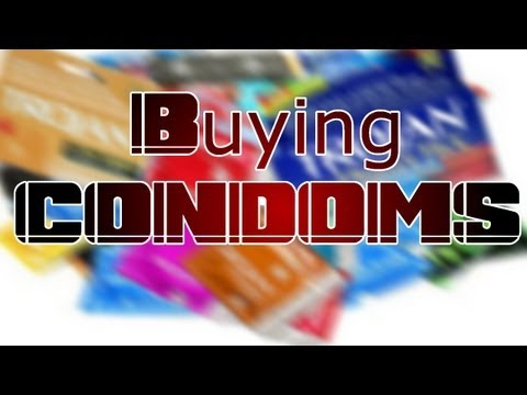 How to Buy Condoms: Part 1 Stay Teen