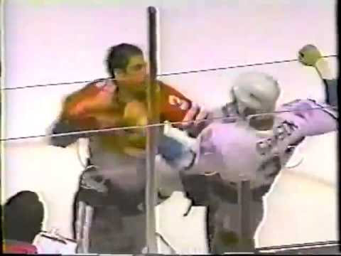 Download Lagu Hockeyfighters.cz  Stu Grimson vs Greg Smyth.wmv MP3 Free