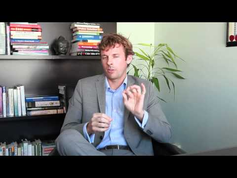 Dr. John Dempster - Gluten: What you need to know