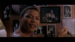 LIVING OUT LOUD (1998) - Queen Latifah, Holly Hunter & Danny DeVito