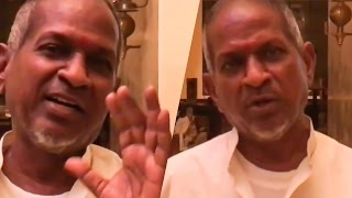 """The world will follow Tamils""- Ilayaraja 