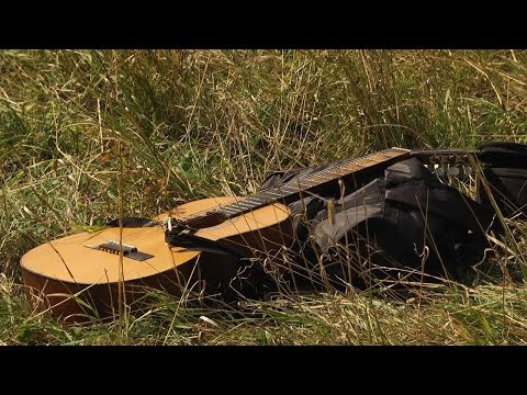 В Ичалковском районе прошёл фестиваль музыкального и песенного искусства «Зелёная гитара»