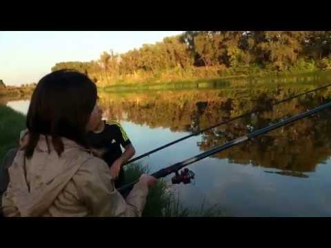 рыбалка в волгоградской области в июне