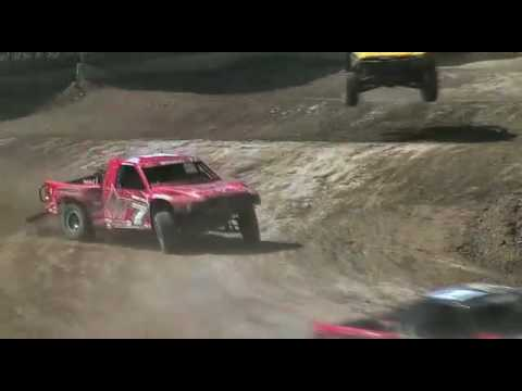 Fox Racing Shox Offroad Teams Video