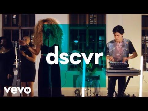 Lion Babe - Wonder Woman - Vevo Dscvr (live) video