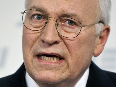 Dick Cheney Says Canada Too Dangerous; Lawyers Advise Toronto Police to Arrest Him