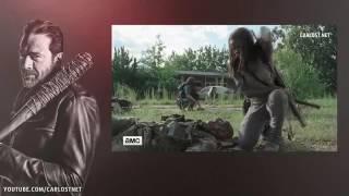 The Walking Dead 7x12 SNEAK PEEK 1