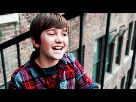 Greyson Chance - 