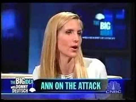 Ann Coulter: Basic Instinct #4