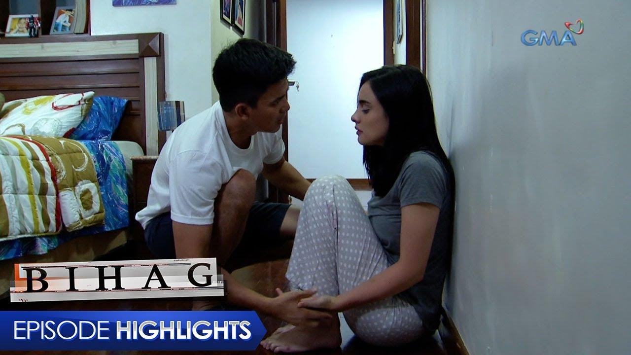 Bihag: Move on, Jessie! | Episode 20