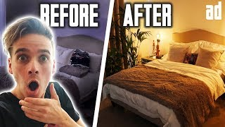 SURPRISE ROOM TRANSFORMATION