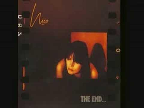 Nico - Innocent and Vain