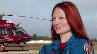 STEM Story: Flight Nurse