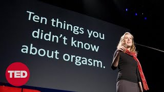 10 things you didn't know about orgasm | Mary Roach